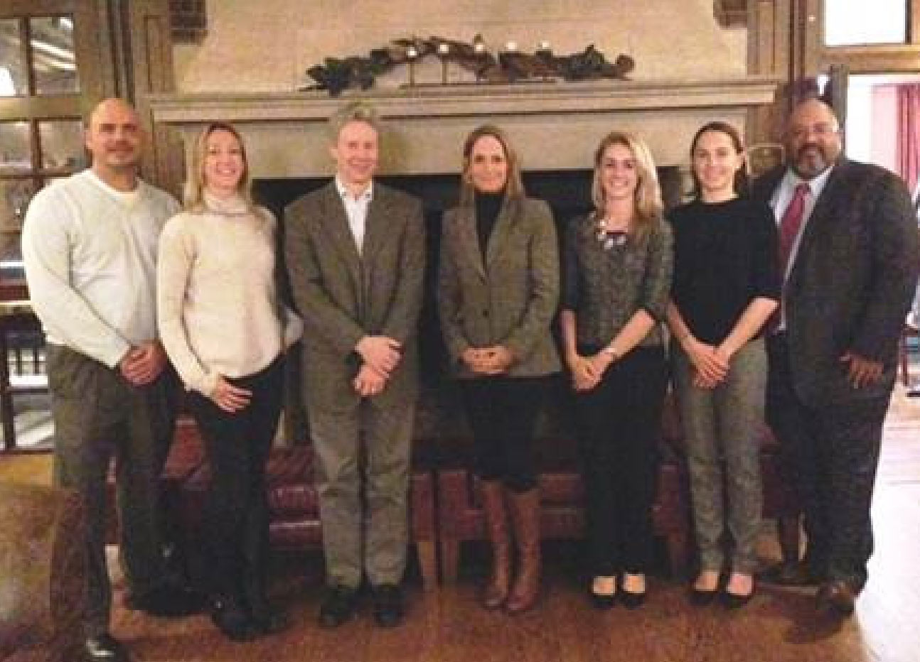 Princeton Family YMCA Board of Directors Welcomes New Members