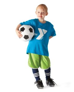 Summer Soccer Clinic @ Princeton Family YMCA Field  | Princeton | New Jersey | United States